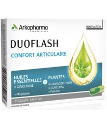 DUOFLASH Confort Articulaire