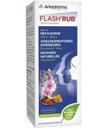 FLASH'RUB Comprimé