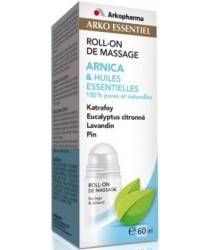 ARKO ESSENTIEL Roll'on de Massage à l'Arnica