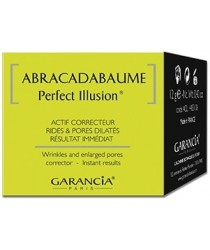 Abracadabaume Perfect Illusion des laboratoires Garancia
