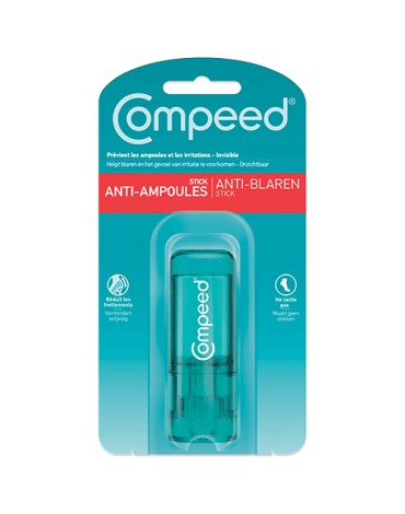 ANTI-AMPOULES Stick