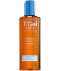 T/GEL FORT Shampooing