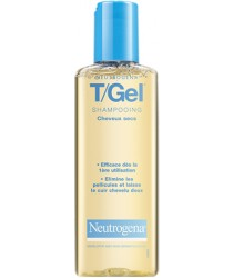 T/GEL Shampooing Cheveux Secs