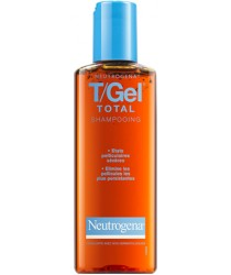 T/GEL TOTAL Shampooing