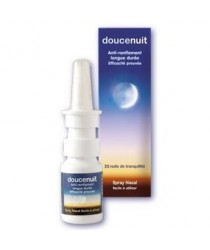Anti-Ronflement Spray Nasal de Douce Nuit