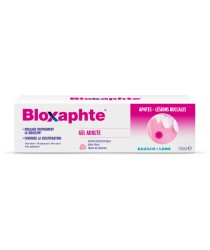 BLOXAPHTE Gel Adulte