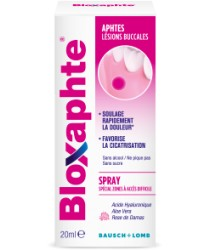 BLOXAPHTE Spray Adulte