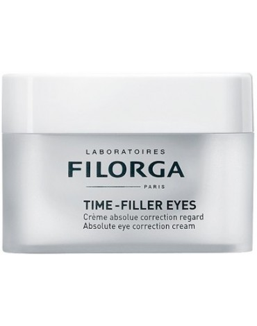 Time-Filler Eyes Crème Absolue Correction Regard des laboratoires Filorga