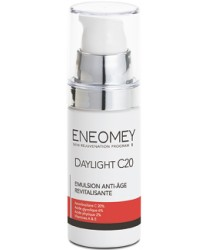 DAYLIGHT C20 Emulsion Anti-âge Antioxydante