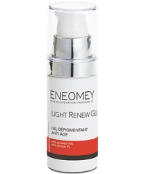 LIGHT RENEW GEL Gel Dépigmentant Anti-Age