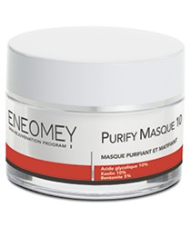 PURIFY MASQUE 10 Masque Purifiant et Matifiant