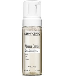 ADVANCED CLEANSER Mousse Nettoyante Experte