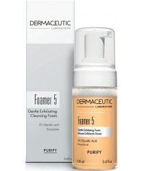 FOAMER 5 Mousse Exfoliante Douce