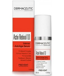 ACTIV RETINOL 1.0 Sérum Anti-âge Intensif