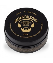 BEARDILIZER WAX Cire Naturelle - Paramarket.com