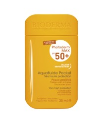PHOTODERM MAX SPF 50+ Aquafluide Pocket