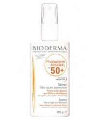 PHOTODERM MINERAL SPF 50+ Spray